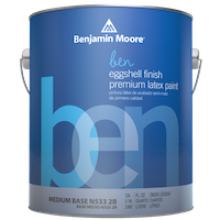 Benjamin Moore 3D Product Photography