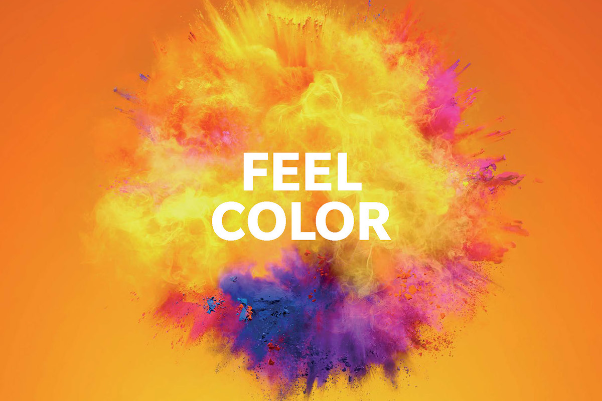 Feel Color