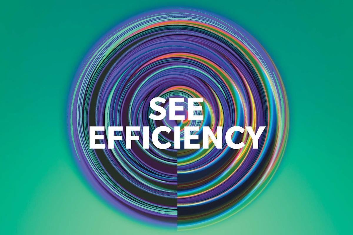 See Efficiency