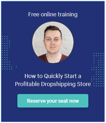 Shopify webinar