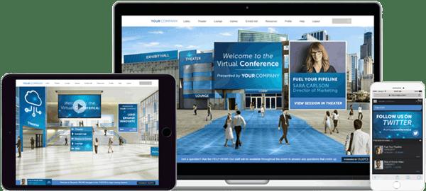 virtual events