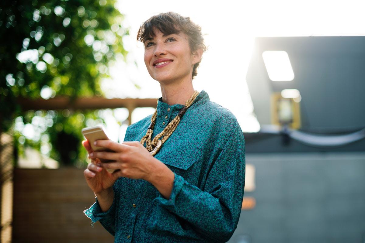 Humanize Your B2B Brand