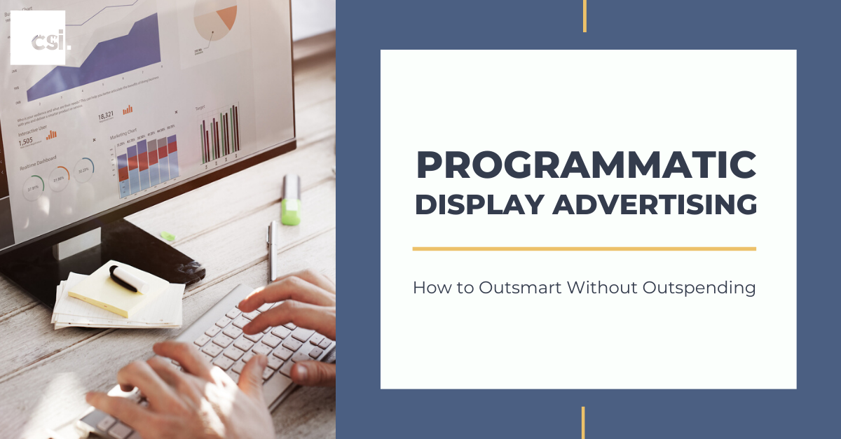 Programmatic Display Advertising 101