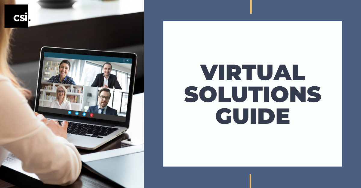 Virtual Solutions Guide