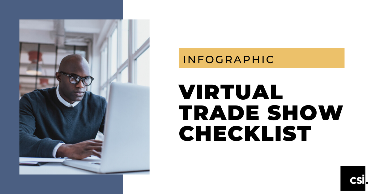 Virtual Trade Show Checklist