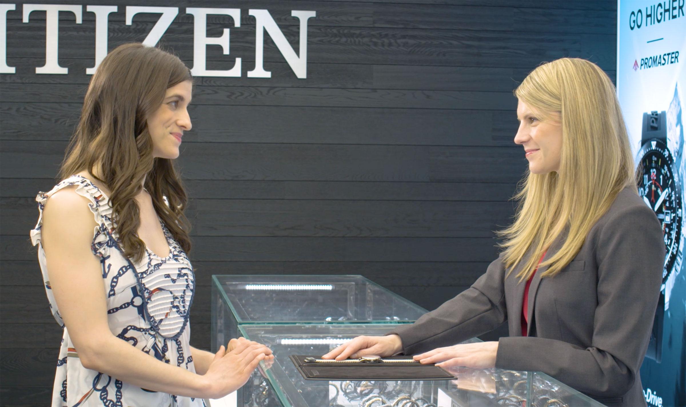 Citizen Sales Training Video