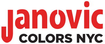 Janovic Colors NYC