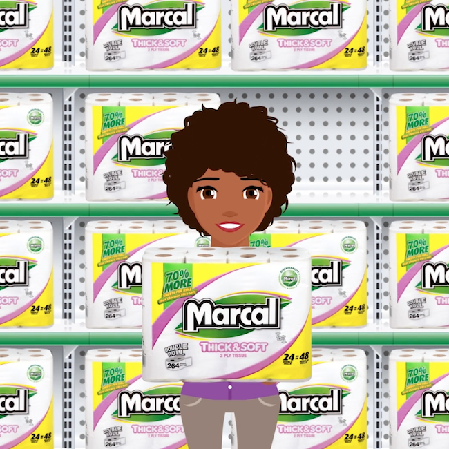 Marcal Sustainability Video