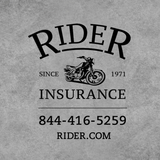 "Rider Insurance ""We Get It"" Spot"