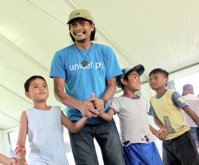 UNICEF Bridge Fund Video